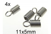 https://eurobeads.eu/42771-jqzoom_default/4pcsstainless-steel-cord-end.jpg