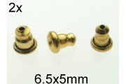 https://eurobeads.eu/51789-jqzoom_default/2pcsstainless-steel-earnuts.jpg