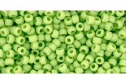 https://eurobeads.eu/52144-jqzoom_default/10gtoho-beads-size-110-color-opaque-frosted-sour-apple.jpg